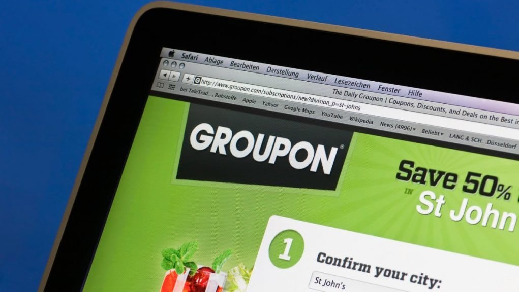 Groupon: Commits to refunds and improved service.