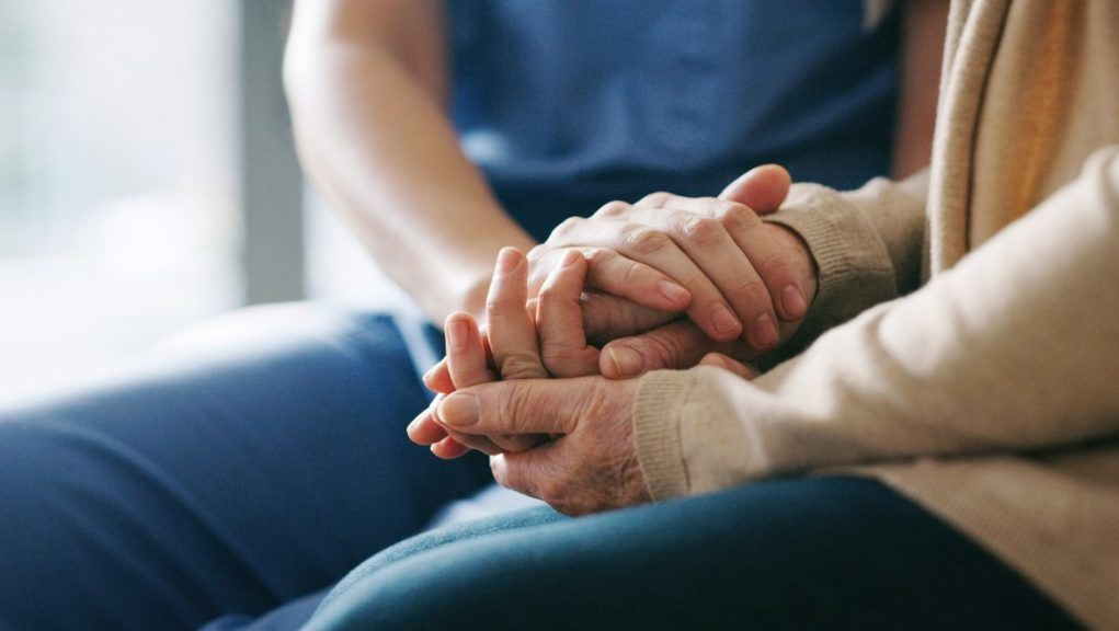 Carers: Holyrood committee back rise.