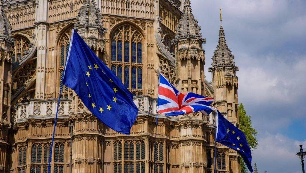 Brexit: UK 'facing winter of discontent'.
