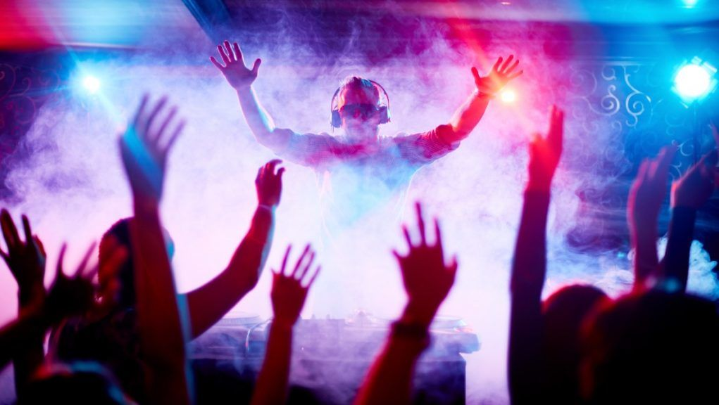 Nightclubs: Face coverings 'not needed' when on dance floor.
