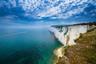 White Cliffs of Dover.