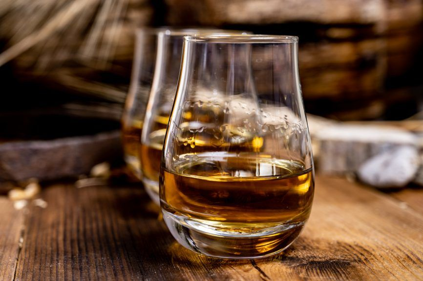 Innovation: New distillery opens on the Dornoch Firth.