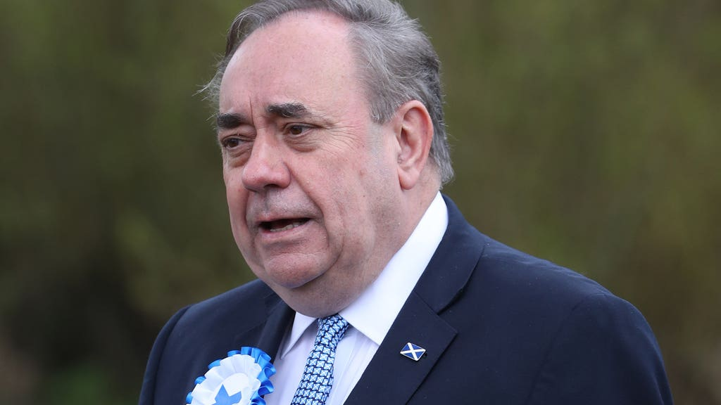 A deal between the parties was announced at Bute House in Edinburgh last week.