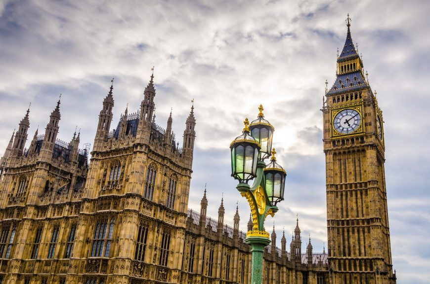 Ian Blackford has written to Boris Johnson and Speaker Sir Lindsay Hoyle.