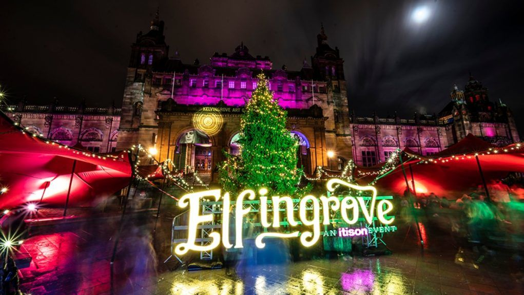 Elfingrove: Elfin Trail cancelled over supply issues.