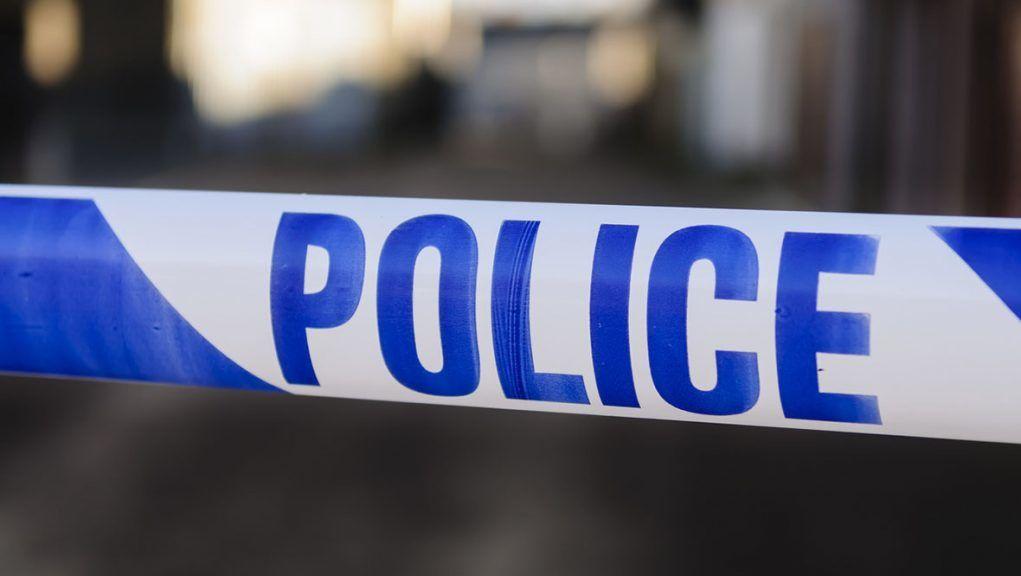 Police: Confirmed man's arrest on Wednesday.