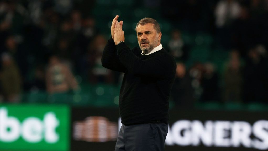Postecoglou: Not taking anything for granted.
