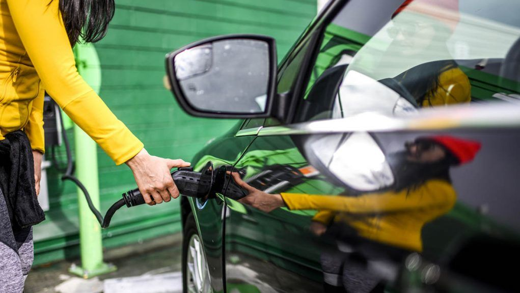 Experts say electric vehicle sales could slow due to worldwide deficit in lithium needed for car batteries.