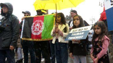 Demonstration.