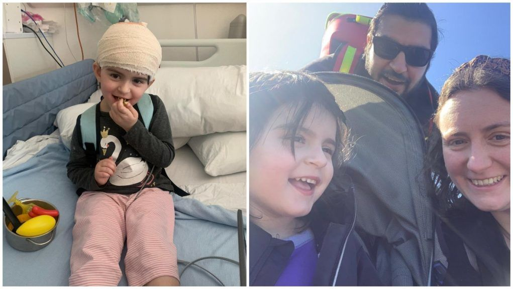 CHAS: Anya Behl will front the charity's summer campaign after shielding during lockdown.