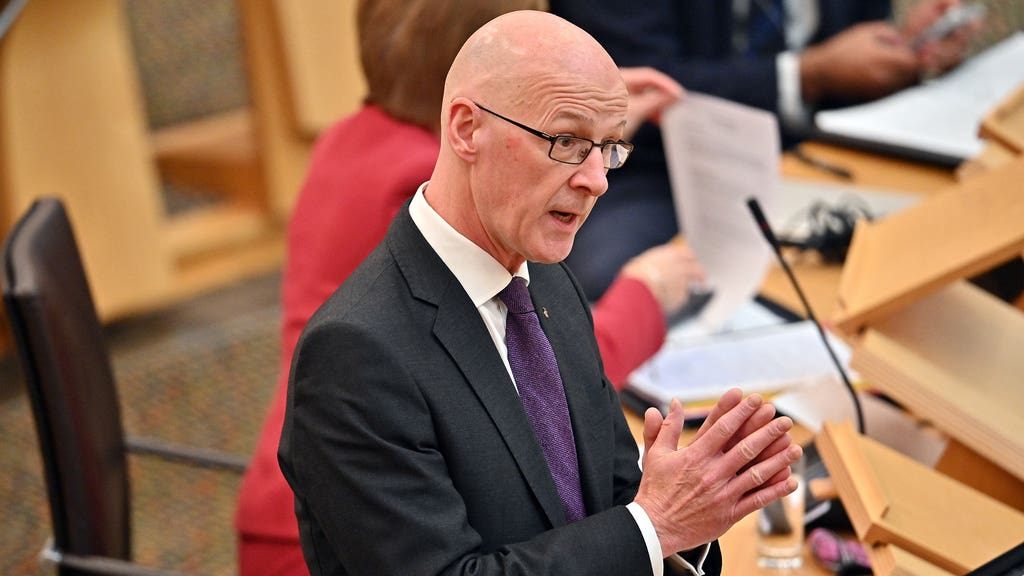 Swinney: The Scottish Government has spoken to fuel suppliers.