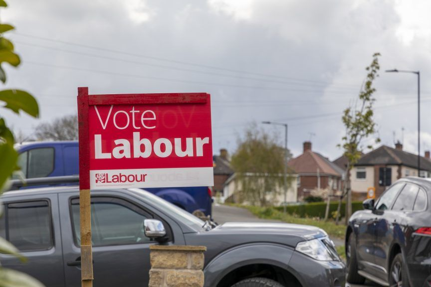 The commission will run for at least 18 months, Scottish Labour said.