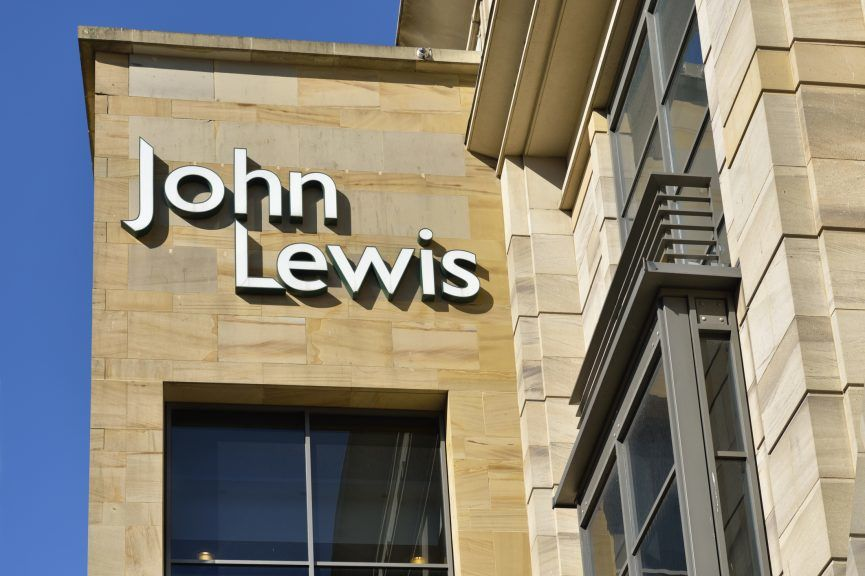 The retail giant unveiled a £29m pre-tax loss for the half-year to July 31.