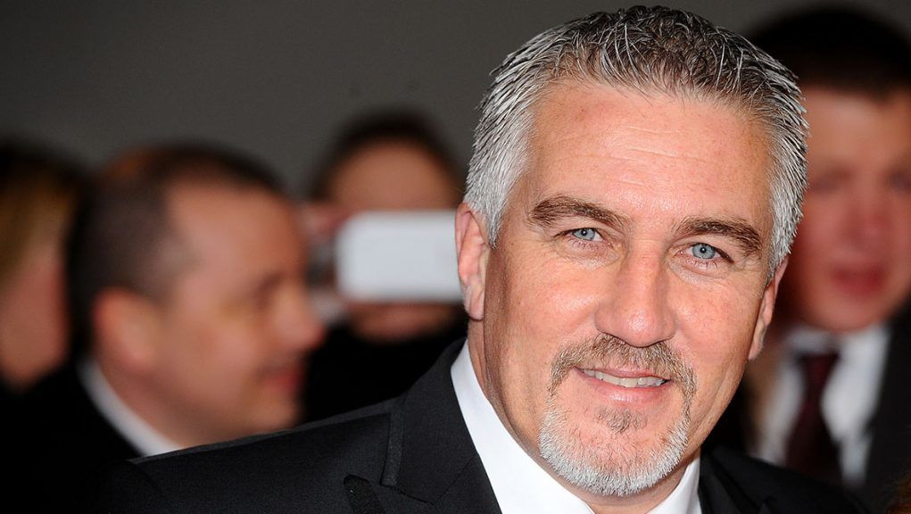 Paul Hollywood has criticised trolls ahead of new series of Great British Bake Off.