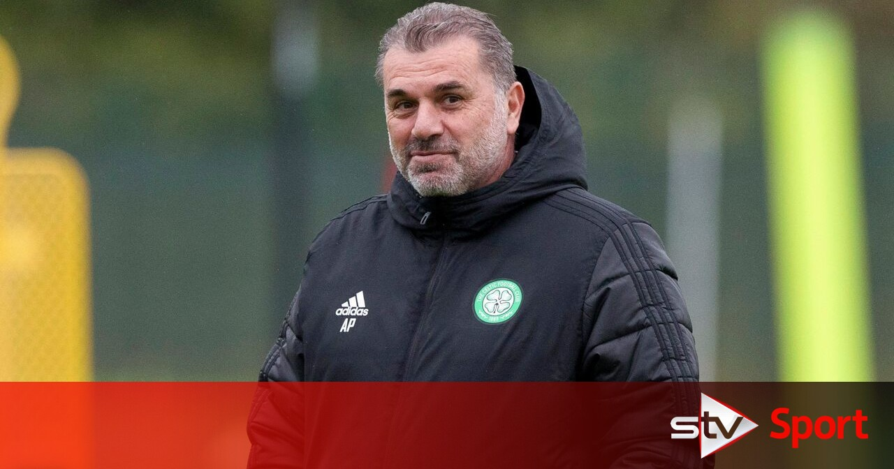 Postecoglou feels Celtic are settled after early squad upheaval