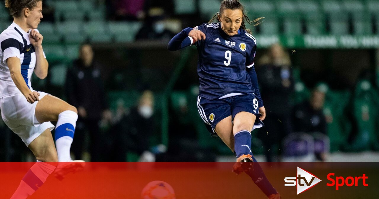 Arnot and Boyle replace Weir and Graham in Scotland squad