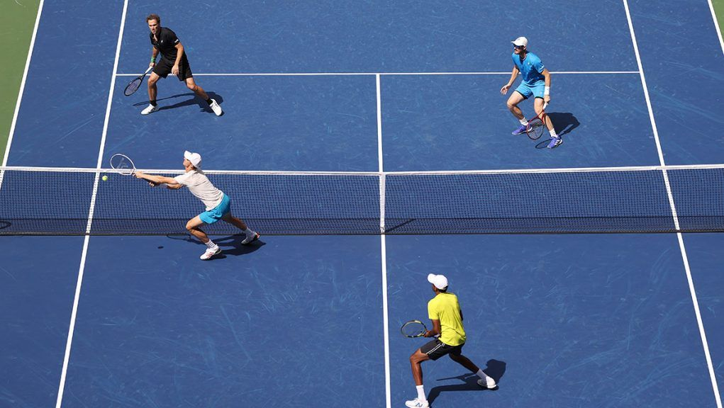 Andy Murray and Bruno Soares were defeated in men's doubles final at US Open.