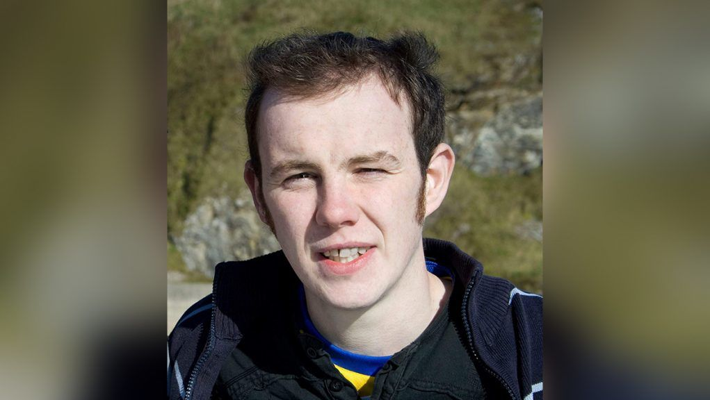 Caithness: Police launched a review into Stefan Sutherland's death.