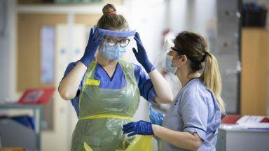 Coronavirus, PA Ready.