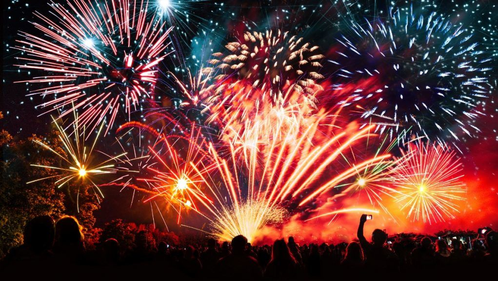 Fireworks: Supplies dwindle due to 'poorly-written new import legislation'.