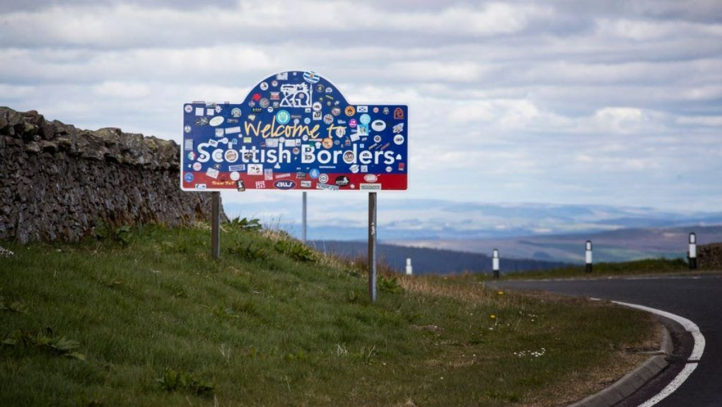 Scottish Borders: Seven Covid deaths occurred between August 23 and 29.