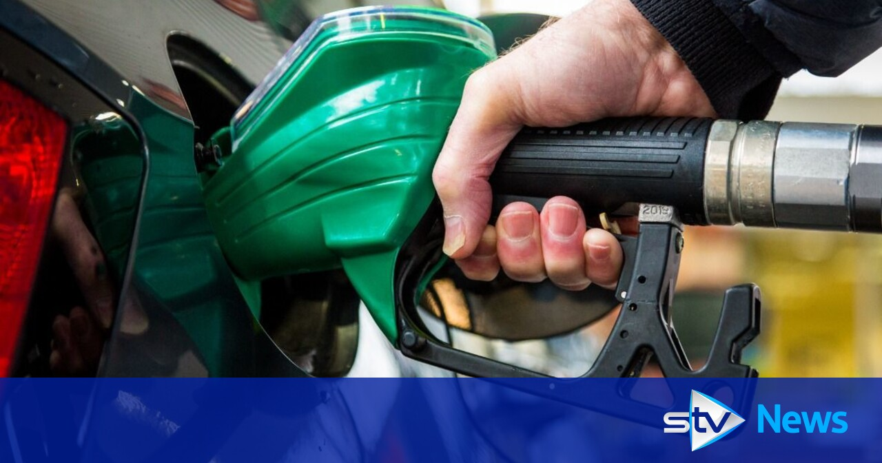Competition law suspended in bid to stop petrol panic-buying