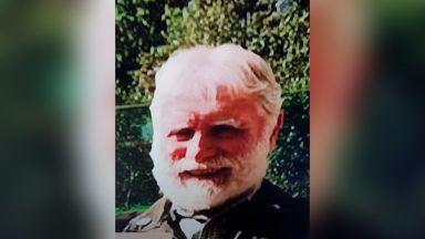Denis Findlay, 74, missing man.