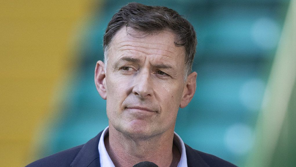 Chris Sutton claims he and former team-mate Neil Lennon were deemed a 'security risk' by Rangers.