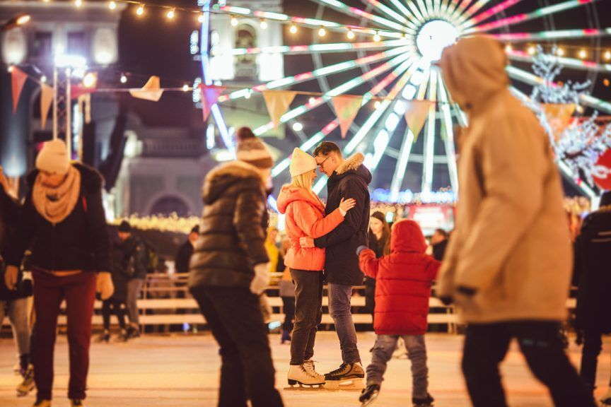 Winter Fest: Dundee city centre to be transformed.