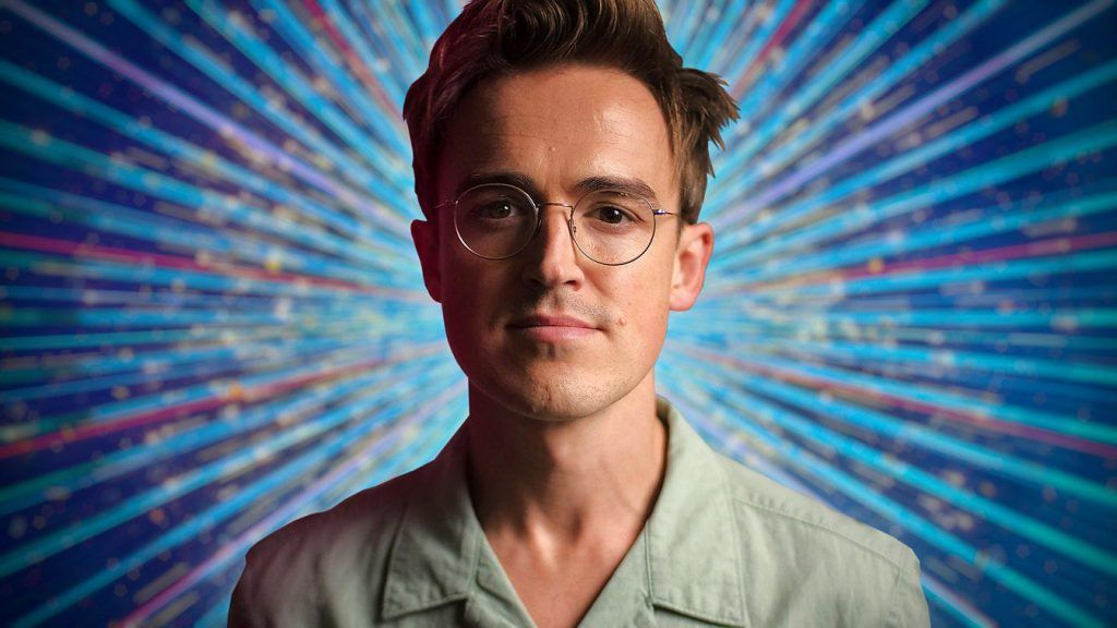 Strictly return: McFly star to return to hit show after testing positive for coronavirus.