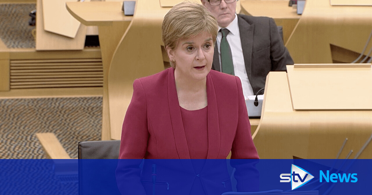 Sturgeon 'sacrificed children's rights for grievance with UK'