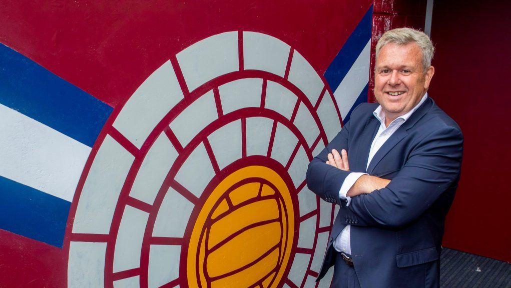 McKinlay believes more money could deliver a better experience for fans.