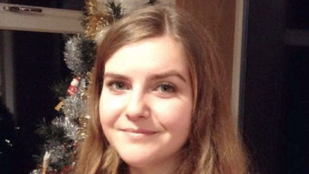 Eilidh died in the Manchester Arena bombing.