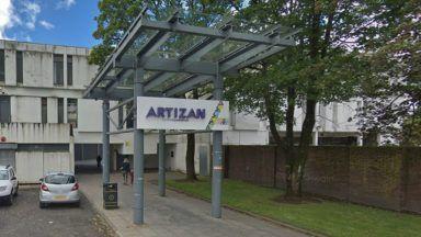 Artizan Shopping Centre.