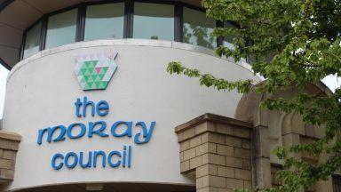 Moray Council.