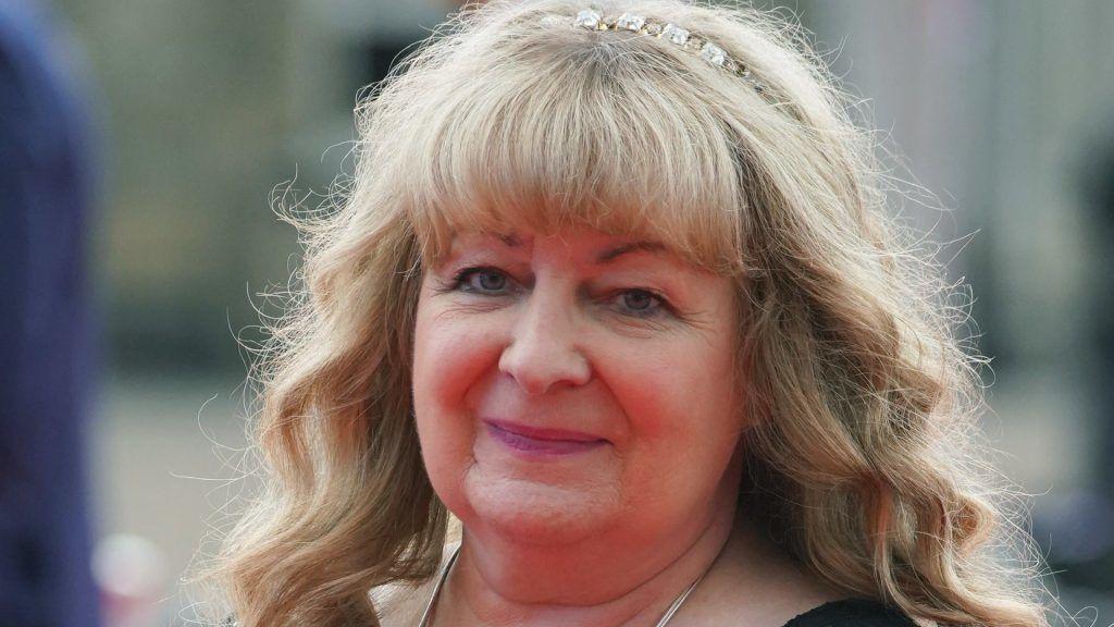 Nicola Sturgeon comments on Jane Godley's tweets.