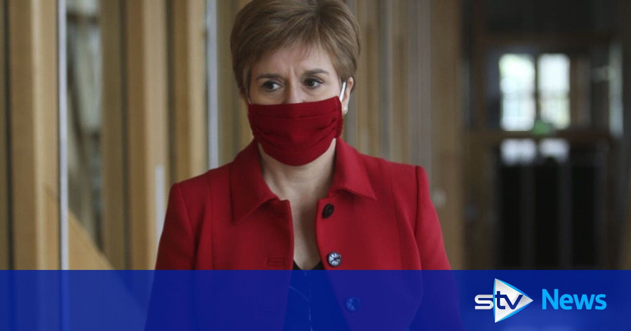 Nicola Sturgeon 'extremely concerned' about rising energy prices