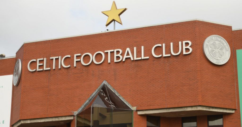 The club said it suffered from lower gains on player trading and not being able to have fans at Celtic Park.