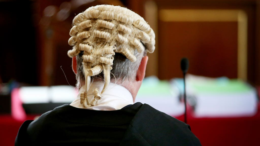 Court: Fake Covid alerts 'used to avoid trials'.