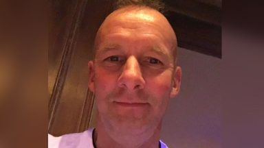 Steven Armstrong died in a crash on the B6357 Annan to Jedburgh road.
