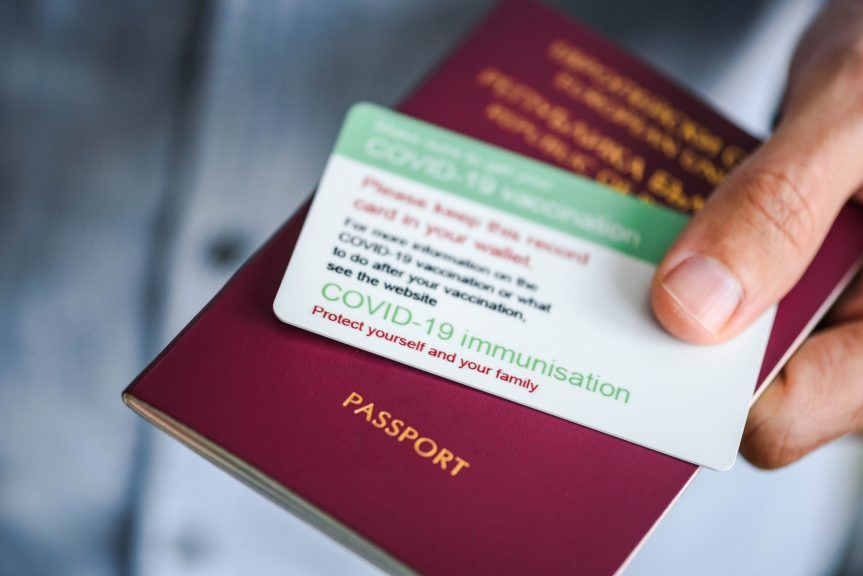 Scotland will merge its amber and green lists for international travellers entering the country.
