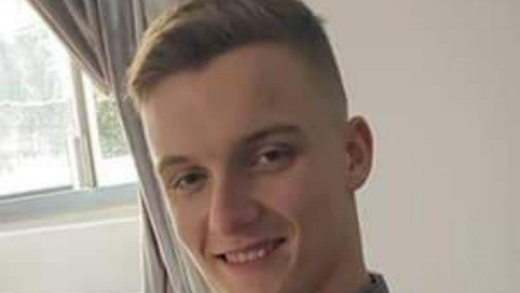 Jay Morrison: Teenager killed in crash.