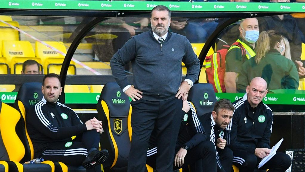 Postecoglou said his side suffered from a poor start at the Tony Macaroni Arena.