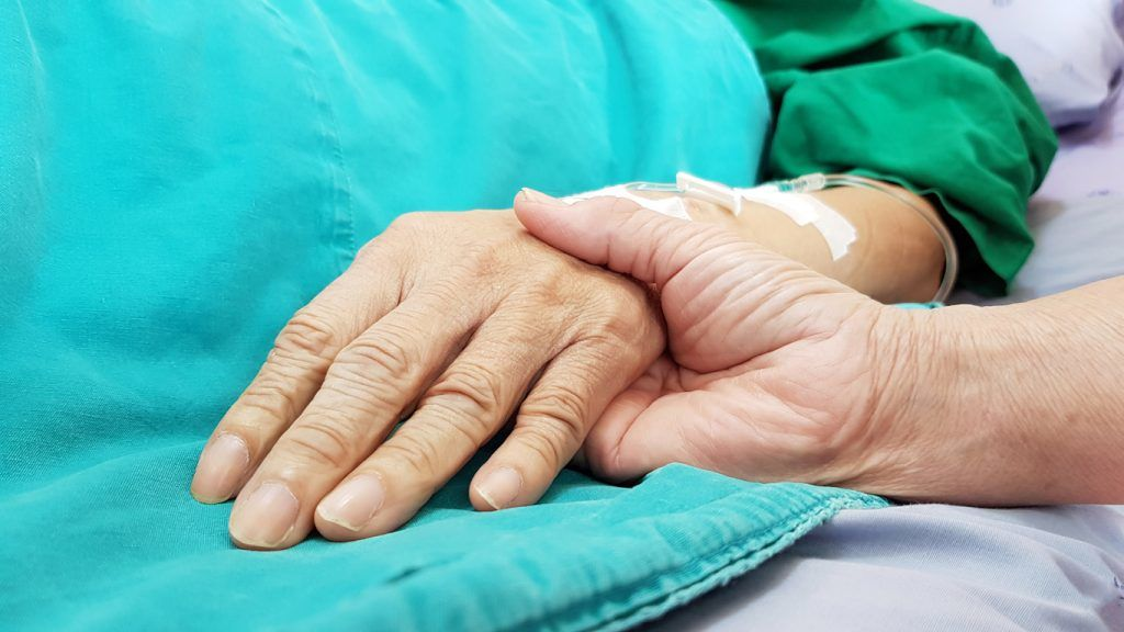 Assisted dying: Consultation underway.