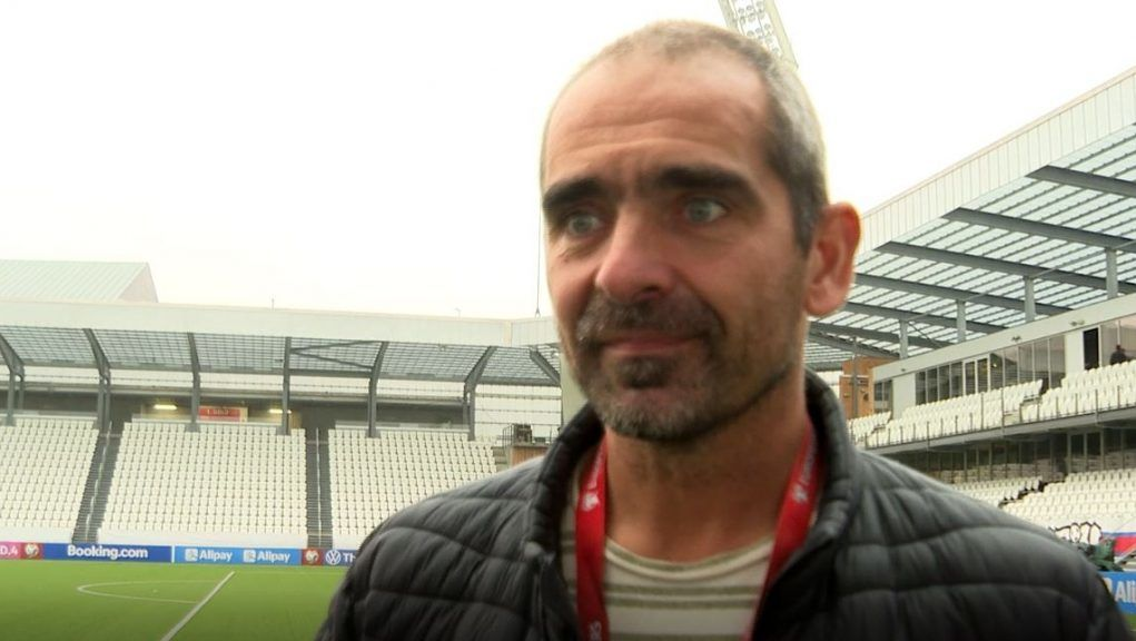 Petersen believes the current Faroes side is technically superior to his team.