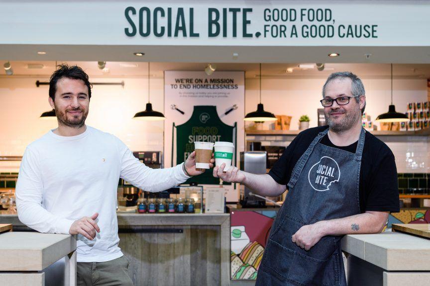 Social Bite: Jobs First programme.