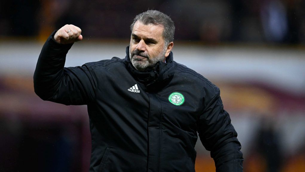 'We are just beginning': Postecoglou says Celtic will build on win