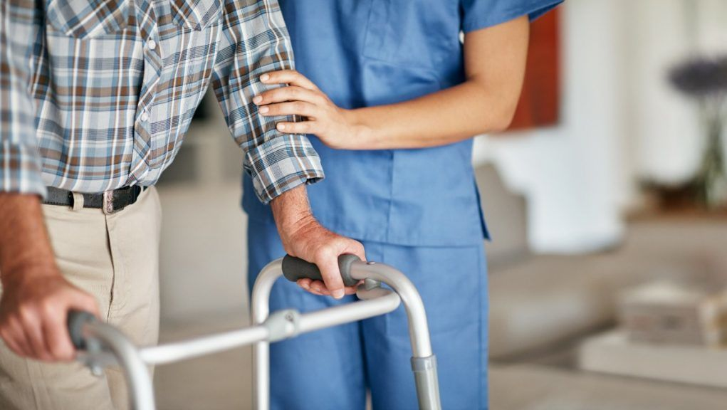 Homecare: Packages may be cut across NHS Lothian.