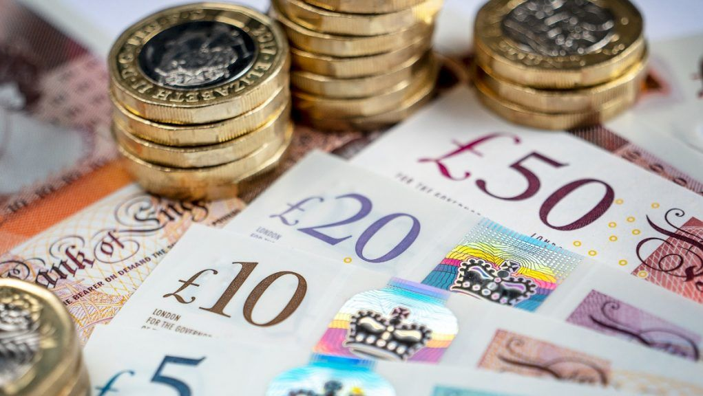 Money for Moray: A share of £150,000 is up for grabs.