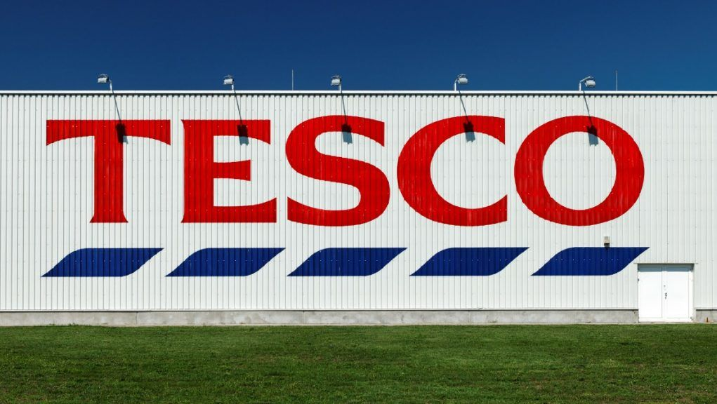 Tesco: The supermarket giant is appealing to Scottish ministers.